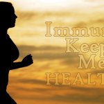 Human Immunity System Which Fights Your Diseases