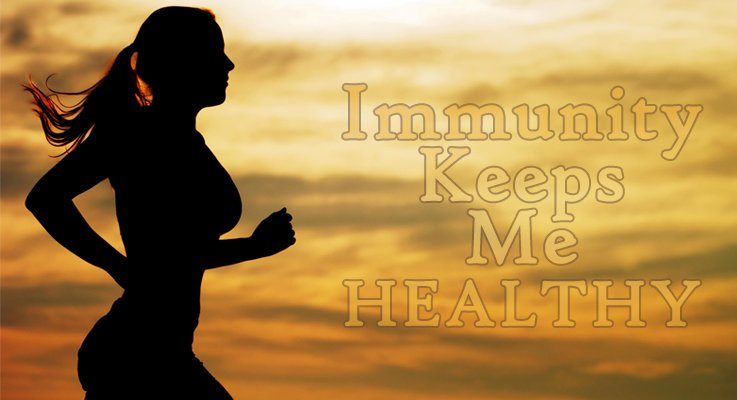 Immunity System Keeps You Healthy From Bad Microorganisms